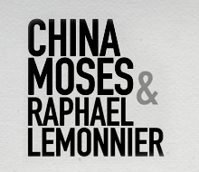 Crazy Blues – China Moses