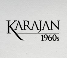 Karajan's Complete 1960s recordings